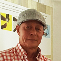 Ernesto Rozendal | board member SPLIKA foundation
