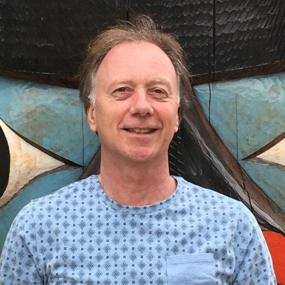 Ron Jansen | Praktijk Wiracocha