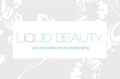 logo ontwerp Liquid Beauty