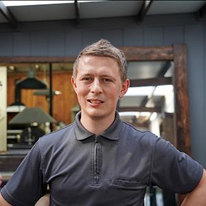 Martin de Jong | Esgrado - design kitchens
